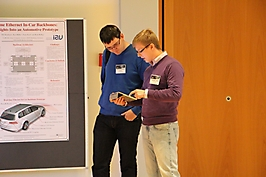 IEEE Vehicular Networking Conference 2014_15